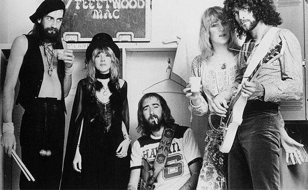 Fleetwood Mac, Hört hier das neue Fleetwood Mac-Tribute-Album und gewinnt Exemplare