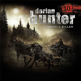 Dorian Hunter, 10.1: Der Folterknecht - Die Nacht von Nancy, 00602527286129