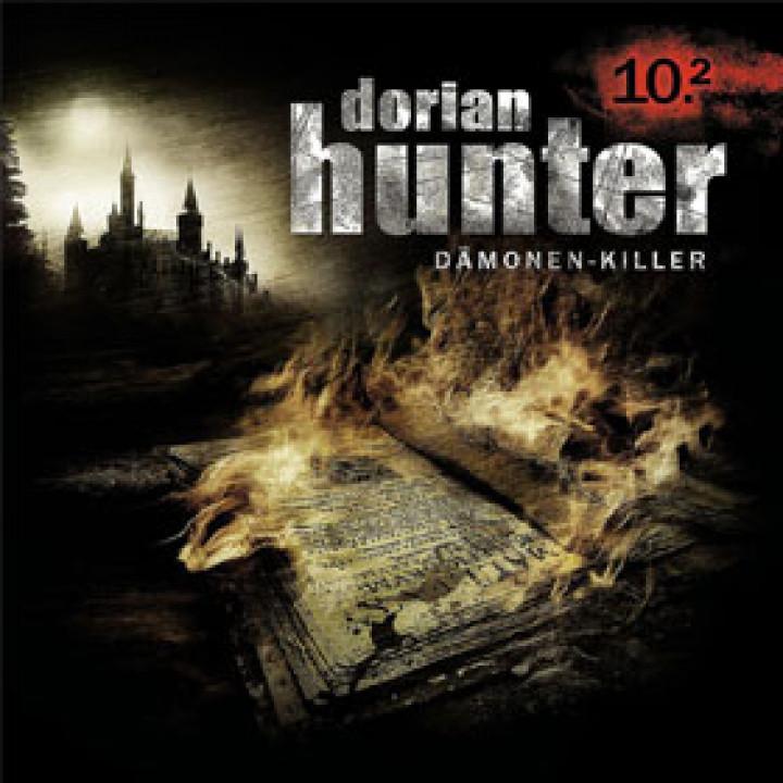 Dorian Hunter 10.2