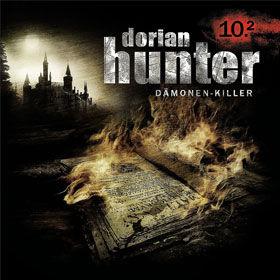 Dorian Hunter, 10.2: Der Folterknecht - Hexenhammer, 00602527355900