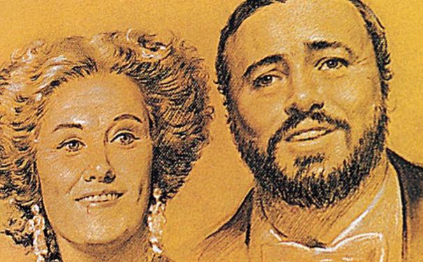 Decca Opera, Vorlauf zum Doppel-Jubiläumsjahr 2013