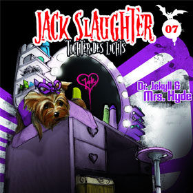 Jack Slaughter, 07: Dr. Jekyll und Mrs. Hyde, 00602527063430