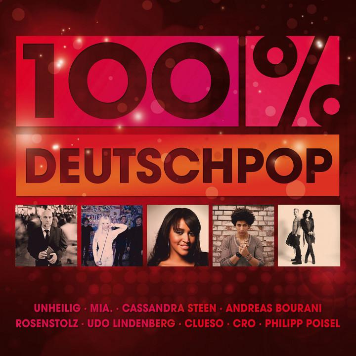 100 Prozent Deutschpop
