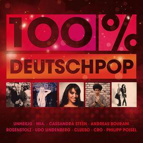 100 Prozent, 100 Prozent Deutschpop, 00600753400968