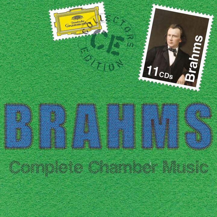 Komplette Kammermusik (GA): Various Artists