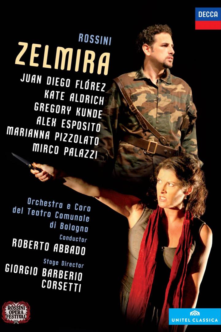 Zelmira 044007434659