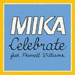 Mika, Celebrate, 00602537098538