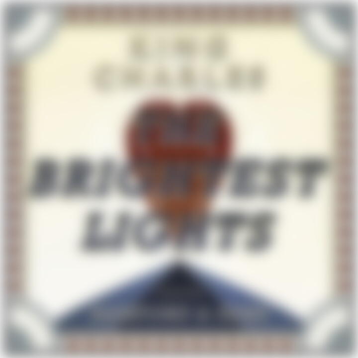 Single Cover The Brightest Lights