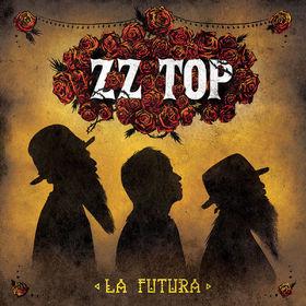 ZZ Top, La Futura, 00602537141135