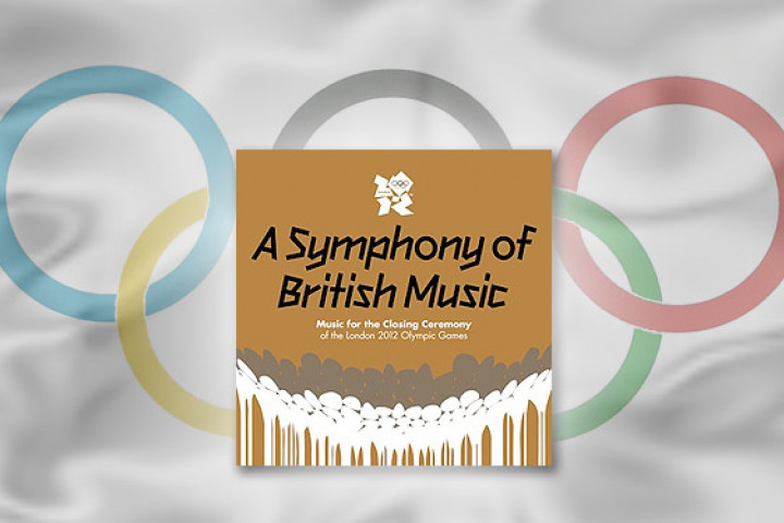 A Symphony of British Music - detail