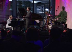 Kurt Elling, Steping Out Echo - Echo-Jazz 2012