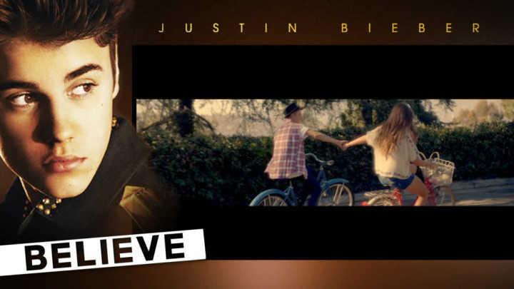 Believe (Trailer)