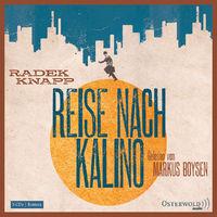 Radek Knapp, Reise nach Kalino