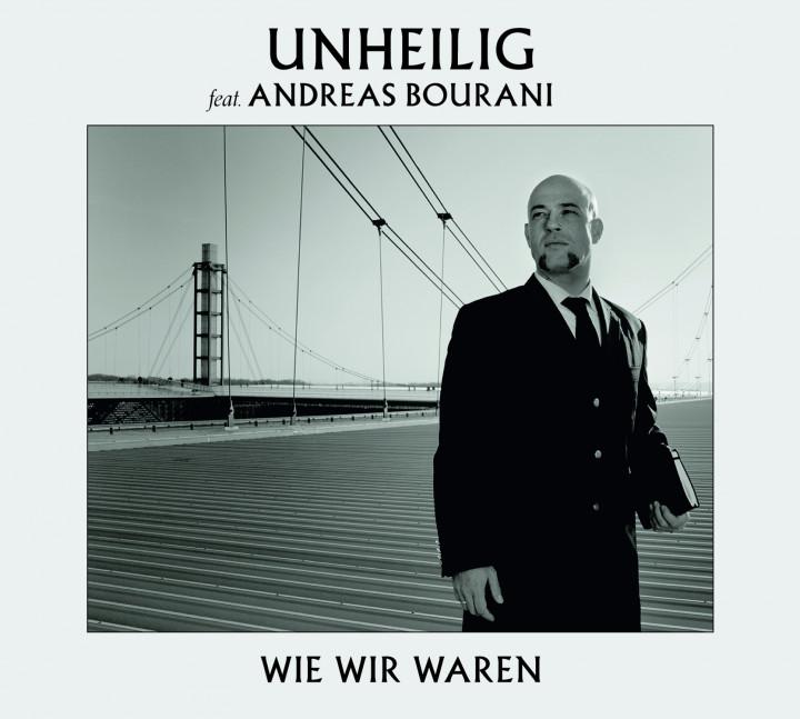 Unheilig Andreas Bourani Cover wie wir waren