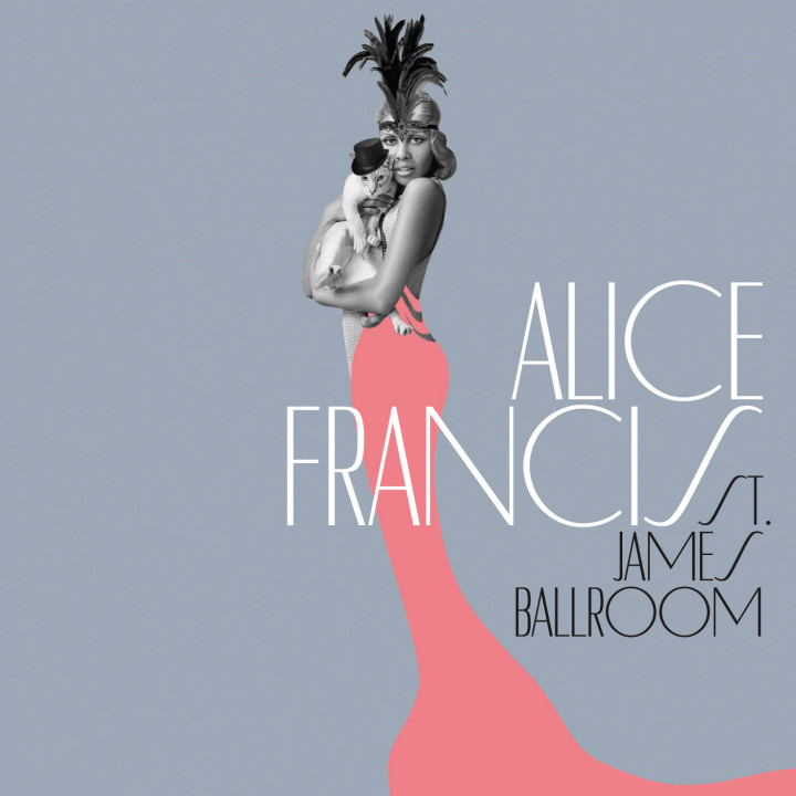 Francis, Alice - Single - St. James Ballroom