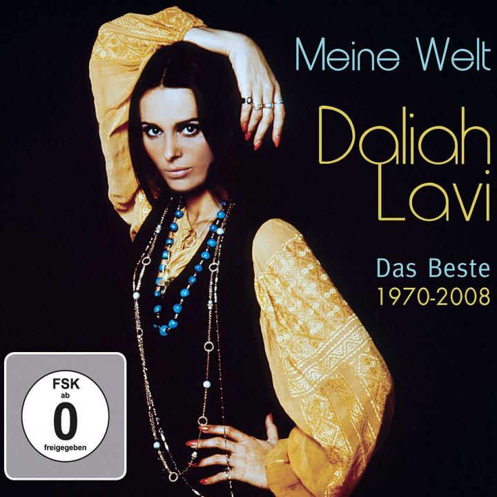 Meine Welt - Das Beste: Lavi, Daliah