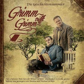 Grimm trifft Grimm, Die Geschichtensammler, 00602537045891