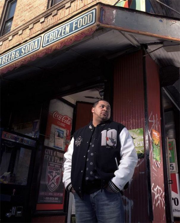 Joell Ortiz, Joell Ortiz - Das Album