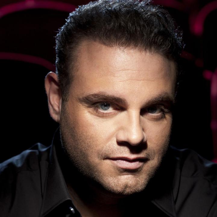 Joseph Calleja 2012