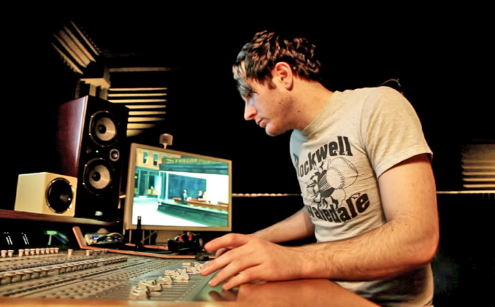 The Making Of The Midsummer Station