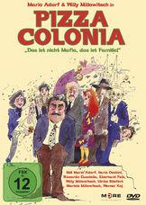Pizza Colonia, Pizza Colonia - der Film, 04032989602971