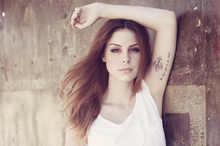 Lena Stardust