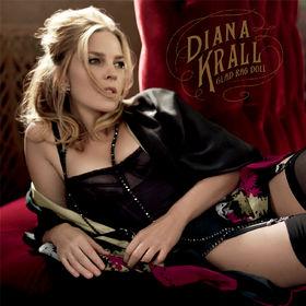 Diana Krall, Glad Rag Doll, 00602537101092