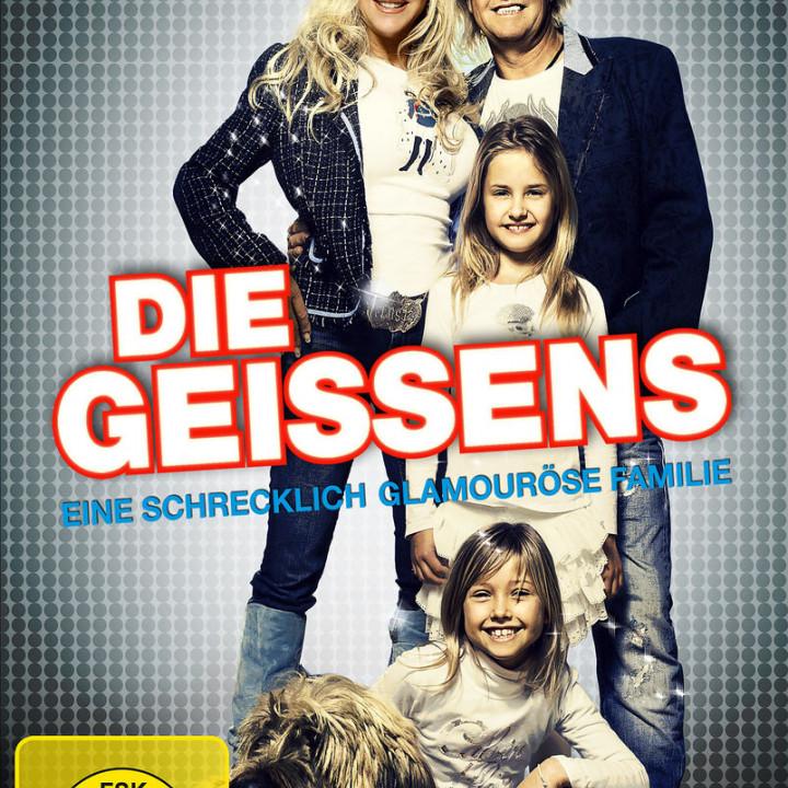 Die Geissens - Staffel 3, Teil 1 (2 DVD): Geissens,Die
