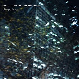 Eliane Elias, Swept Away, 00602527945743