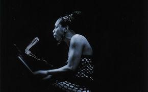 Nina Simone, Zoe Saldana verkörpert in Biopic Nina Simone