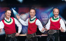 Die Jungen Zillertaler, Das JUZI Open Air: Riesenstimmung - jetzt auch zum Mitnehmen