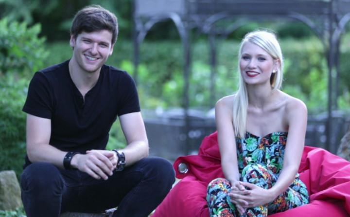 """Interview zur Single """"Freundschaft"""" und dem BuViSoCo"""
