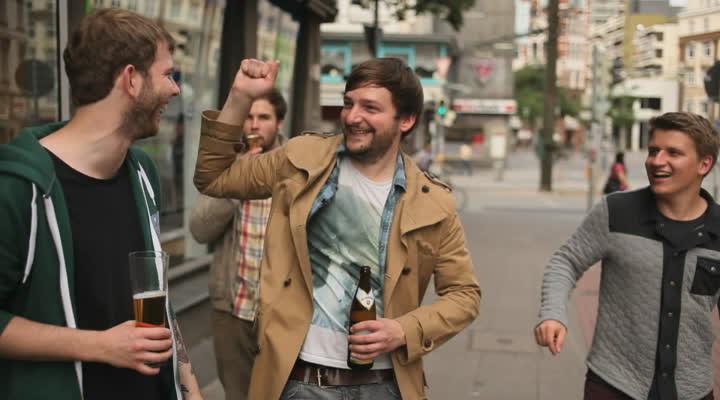 Wahlwerbespot BuViSoCo 2012