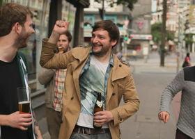 Ich Kann Fliegen, Wahlwerbespot BuViSoCo 2012