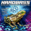 Hardbass, Hardbass Chapter 24, 00602537123124