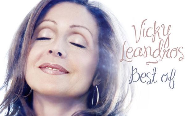 Vicky Leandros, Das neue Best of-Album