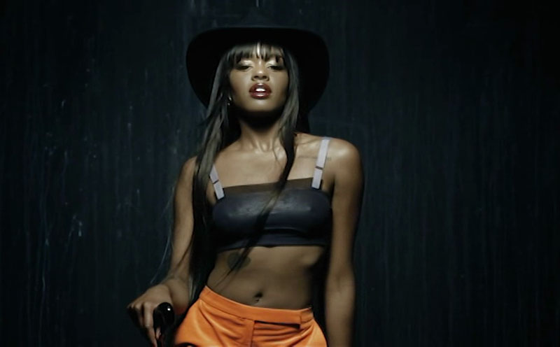 Azealia Banks, Van Vogue