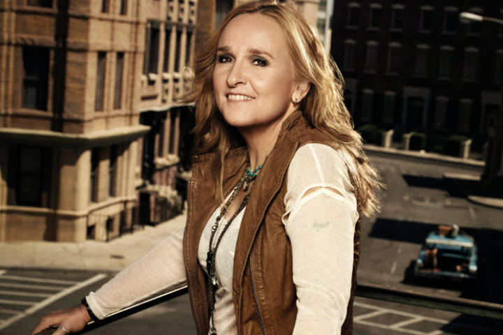 Melissa Etheridge 2012