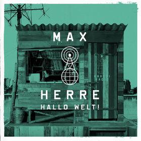 Max Herre, Hallo Welt!, 00602537086443