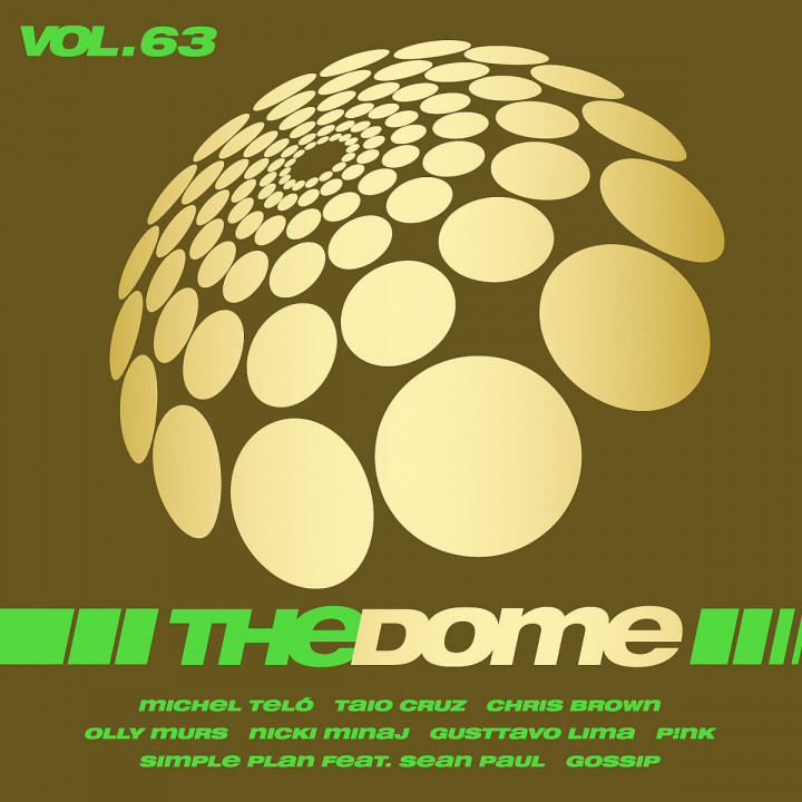 The Dome Vol. 63