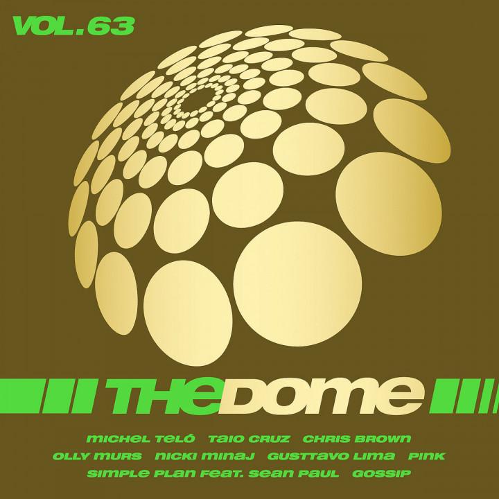The Dome Vol. 63