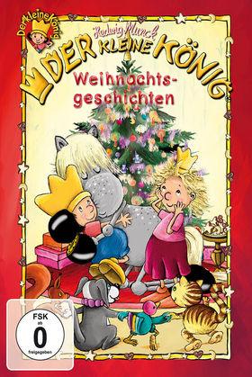 Der kleine König, Weihnachtsgeschichten, 00602527941394