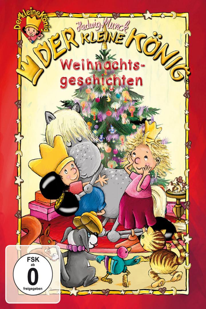 Weihnachtsgeschichten: Der kleine König