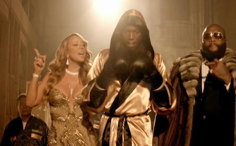Mariah Carey, Triumphant (Get 'Em)