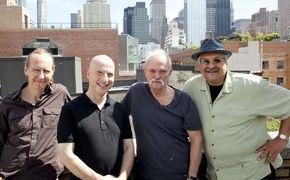 John Abercrombie, John Abercrombie Quartet - Class Trip