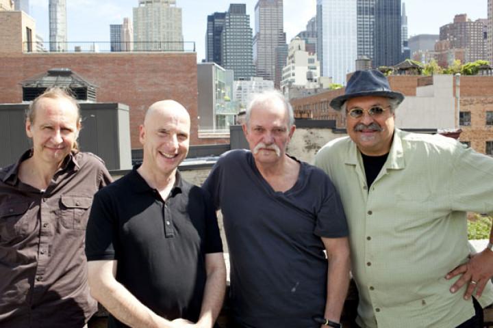 John Abercrombie Quartett