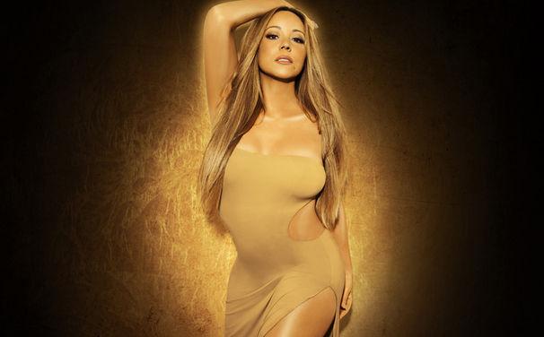 Mariah Carey, Mariah Careys Filmsong Almost Home für Die fantastische Welt von Oz