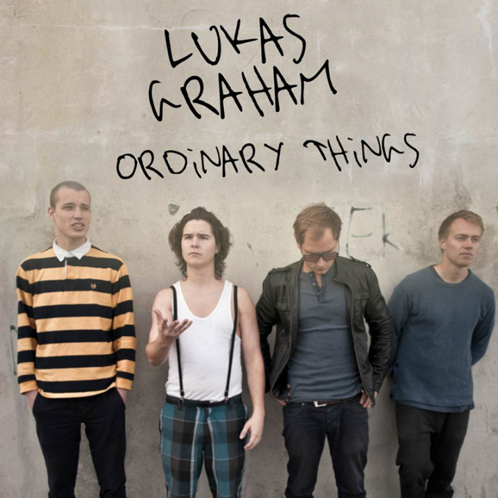 Lukas Graham - Single Ordinary Things