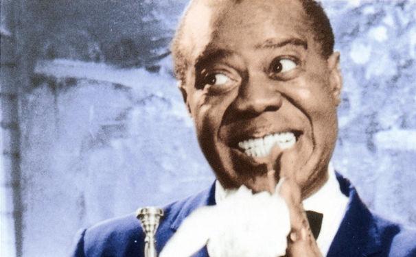 Louis Armstrong, Kurz gemeldet