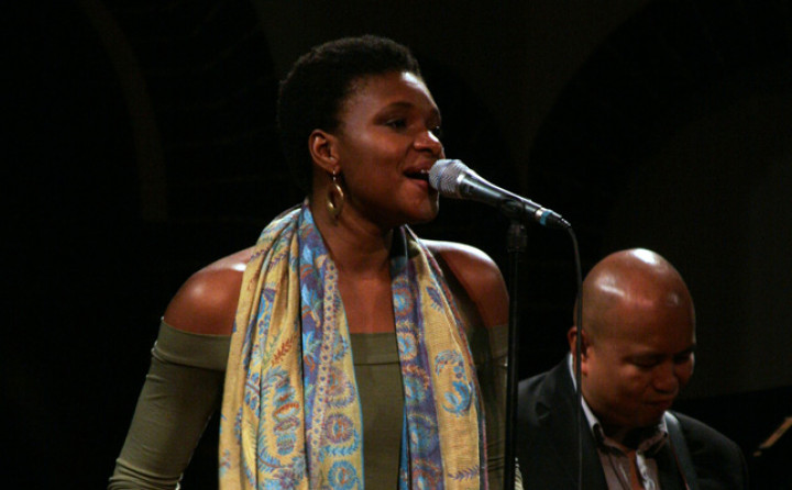 Lizz Wright in Concert